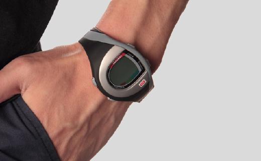 MIO驱动之星运动手表:监测运动心率简单方便,坚固耐用摔不烂