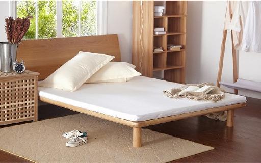 网易严选记忆绵床垫:慢回弹舒适支撑,给你最安心的睡眠