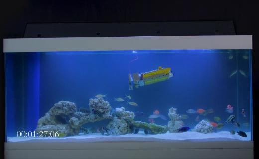 終極水下測試,iPhone Xs Max防水性能到底有多強大