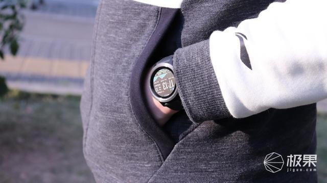 手腕上运动专家,15种模式指导你运动更科学—Garminvívoactive3户外运动腕表评测