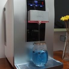 碧云泉免安装式智能净水机,让健康好水常伴你左右