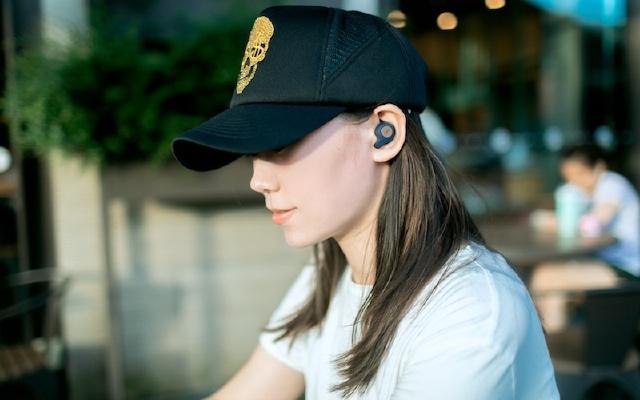 无可挑剔的耳机:高颜值,佩戴舒适的Jabra Elite Active 65t