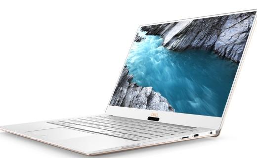戴尔高端商务XPS系列年度升级:搭载4K屏,变形本亮相!