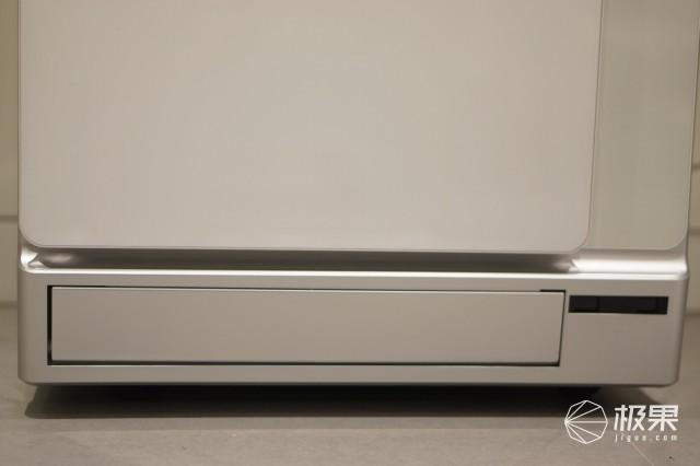 松下(Panasonic)F-VXR110C兒童空氣凈化器