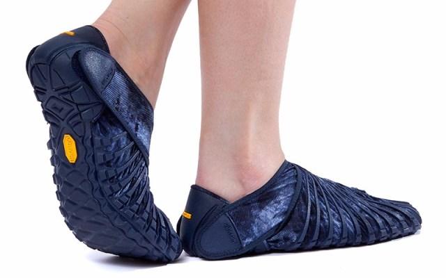 Vibram 休闲五趾鞋