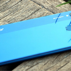 用荣耀8x来填补没有iPhone的日子