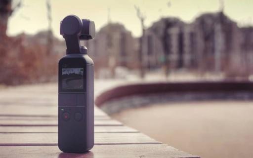 不黑不粉,刷新人们的想象,照相功能让人震撼——OSMO POCKET试用记