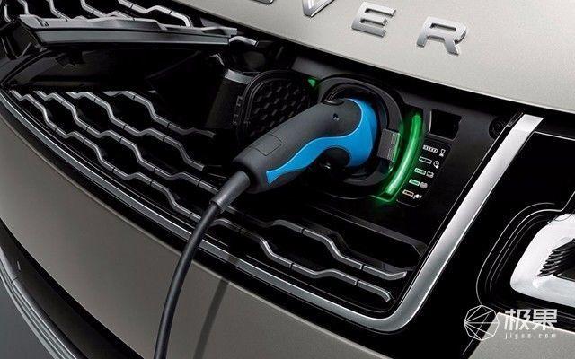 插电的混动路虎你买吗?百公里加速6.5s后排还能大保健