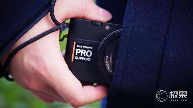 索尼(SONY)DSC-RX100M5数码相机