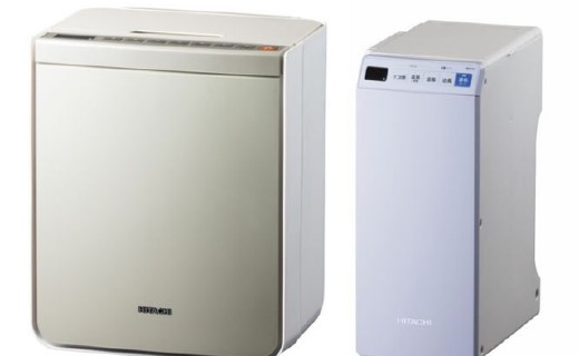 日立发布两款被褥烘干机,告别湿漉漉