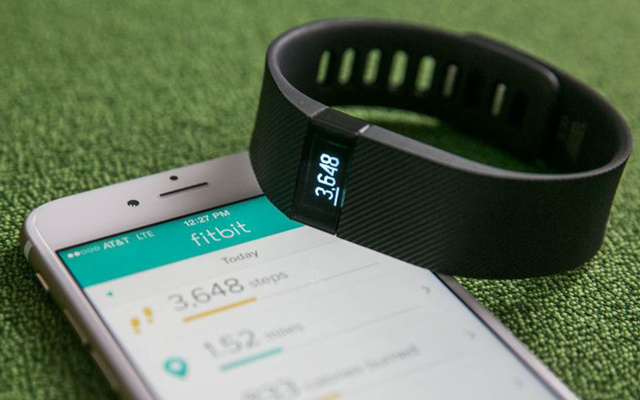 FitbitCharge智能手环