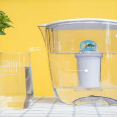 饮水不将就,精致白领的养生法宝,美索诺斯净水壶测评