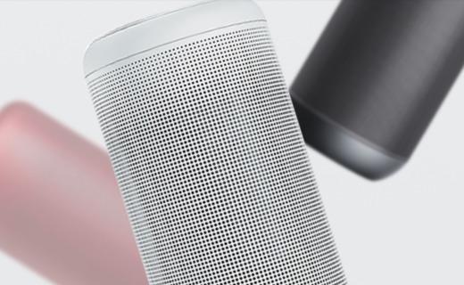 索尼S80D智能蓝牙音箱:双方向音响系统,高品质聆听体验