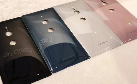 索尼新旗舰XZ2P曝光 超清4K屏/首款双摄/首发安卓9.0