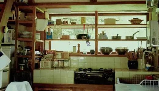 厨房杂乱难收拾,这些收纳小物件帮你轻松搞定