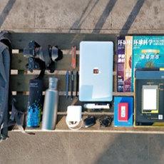 千元背包首选,出去办公旅行带一个包就够了 — Osprey pixel双肩背包体验