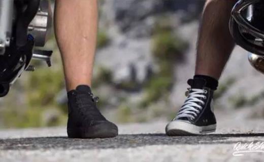 有了这几个小东西,让你一只手就能秒系鞋带 | 视频