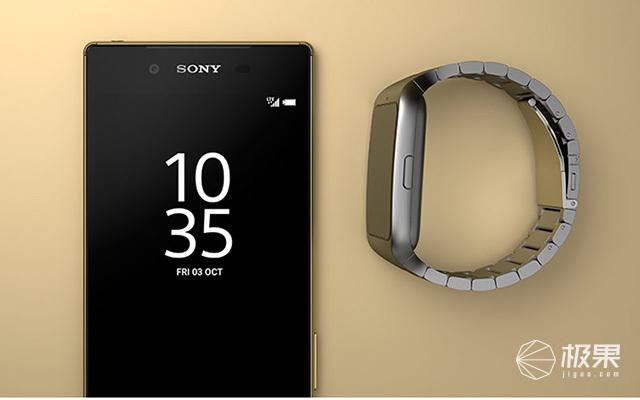 索尼(SONY)XperiaZ5手机