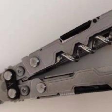 男人随身的工具箱,十八般武艺让你应对自如