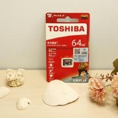 东芝最新款存储卡,升级版M303 microSD存储卡非客观体验