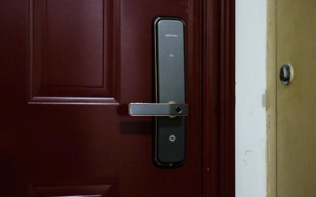 斑点猫W500到手体验:一款安全与颜值兼备的智能门锁