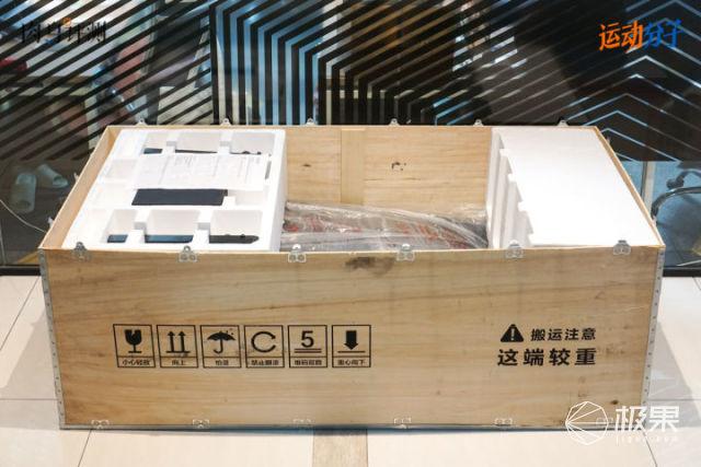 赤兔跑步机pro测评,可折叠的家用准专业级跑步机