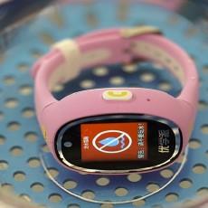 优学派电话手表UW3体验:安全性能是否值得信赖?