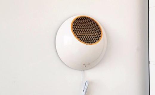 杀蚊灭蝇颜值高,自动诱捕很安静,三板斧电击灭蚊灯体验