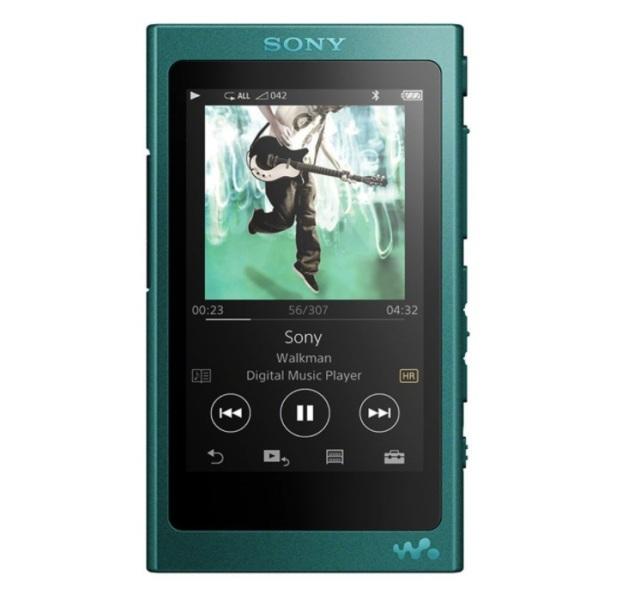 索尼(SONY)NW-A35/LM音乐播放器
