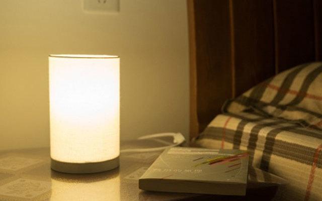 lightpool助眠床头灯体验,辅助催眠,让你迅速入睡