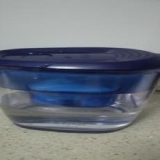 莱卡 米兰系列净水壶:净水美学,与众不同