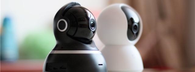 横评两款小米生态链摄像机,有它们在家更放心 | 视频