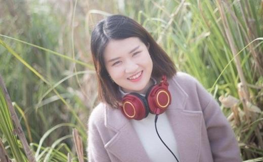 专业级监听耳机,让你听清花开的声音 — 铁三角 ATH-M50x RD红色限量特別版