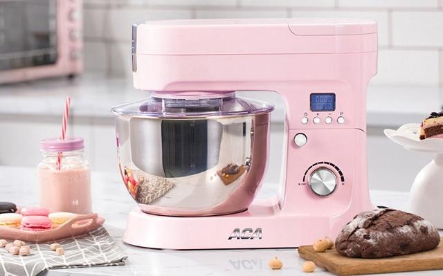 ACA北美电器厨师机