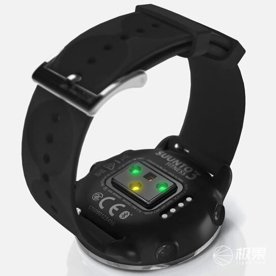颂拓(SUUNTO)SUUNTO3FITNESS智能手表