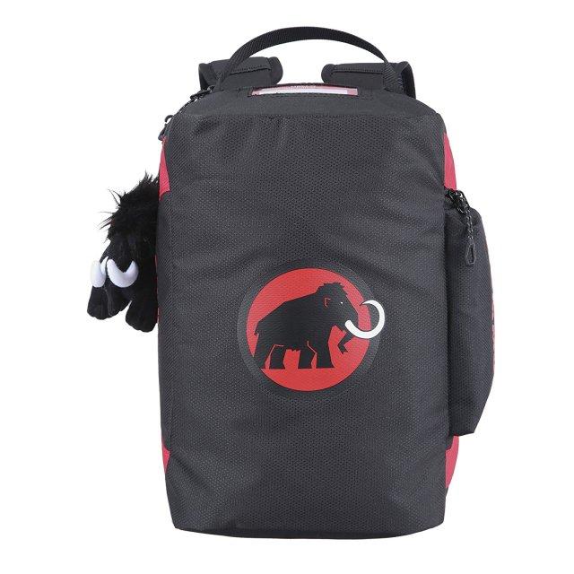 猛犸象(MAMMUT)FirstCargo双肩背包