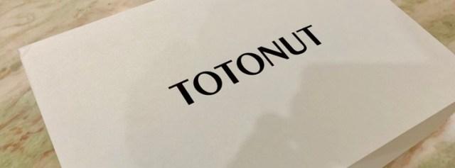 Totonut月度体验心得分享