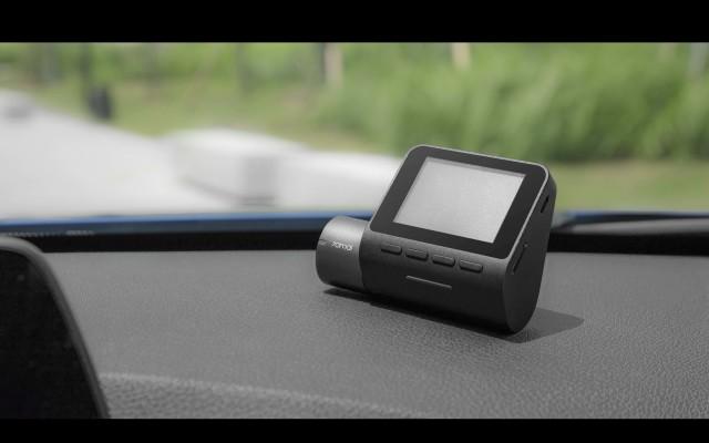 70迈智能行车记录仪Pro