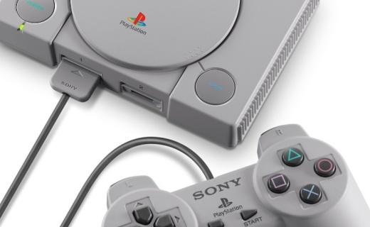 复古最吃香?索尼推出PS初代怀旧机,圆你一个童年梦!