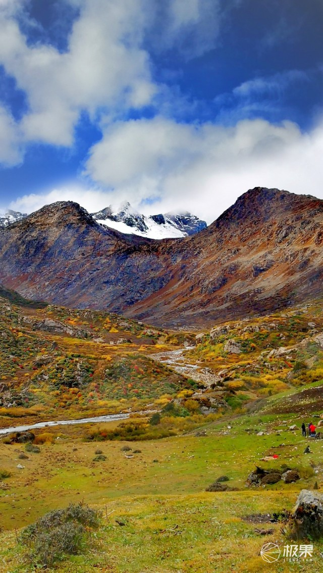 PatagoniaR2TechFace体验,让你高原徒步更舒适