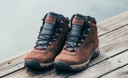 米其林大底专业徒步鞋,徒步再远也有稳定保护