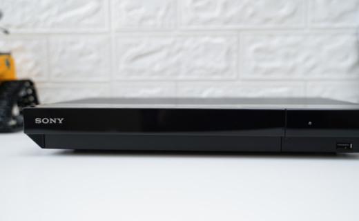 音画完美结合的实用级家庭影院—索尼4K蓝光播放器UBP-X700