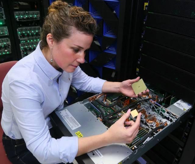 智东西早报:IBM推出POWER9 AI芯片 全球47城测试自动驾驶汽车