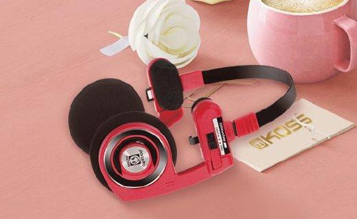 高斯头戴式耳机:动感低音摇滚必备,轻巧便携佩戴感舒适