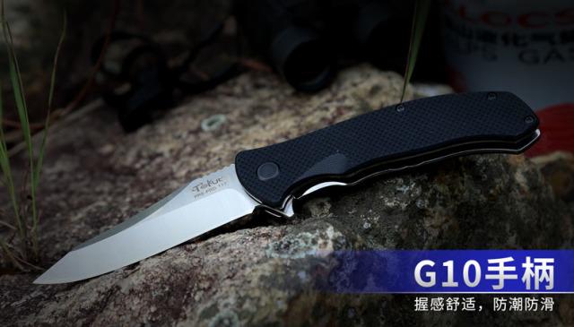 迪克TOUGHLK5280折刀