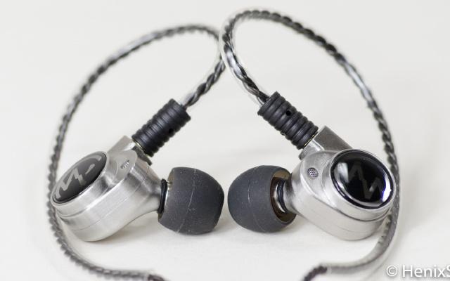 高性价比HiFi入门神器--脉歌GT600s圈铁耳机体验 | 视频