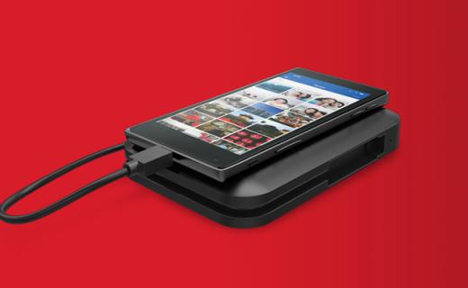 安卓用户福利!希捷联手京东推出能给手机充电扩存的乐备宝