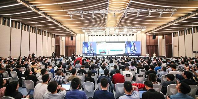 智东西晚报:GTIC 全球智能汽车供应链创新峰会举办 5月起在京电动自行车无牌罚款