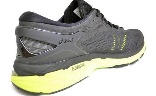亞瑟士男士跑鞋:I.G.S系統8大性能,核心科技輕質緩震