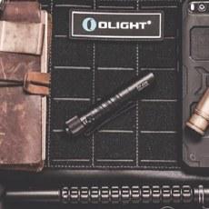 小身材,大能量 - OLIGHT  i3T EOS 使用评测